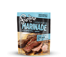 Grilling Marinade Packets